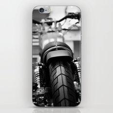 Born Z2 iPhone & iPod Skin