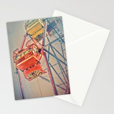 1930's Ferris Wheel Stationery Cards