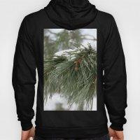 Winter Pine Hoody