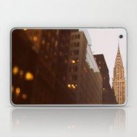 Bright Lights, Big City Laptop & iPad Skin