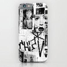 :: STREET ART //PART III - HAMBURG iPhone 6 Slim Case