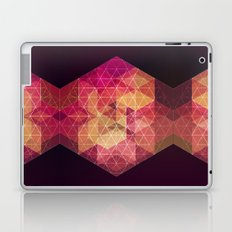 Emulate the Sunset Laptop & iPad Skin