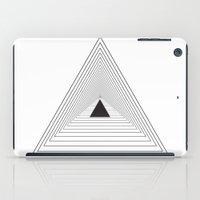 Delta iPad Case