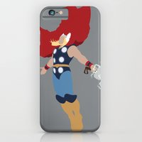 Thor, Odinson iPhone 6 Slim Case