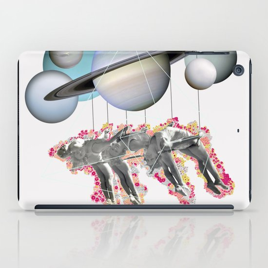 BETTER THAN EVER iPad Case