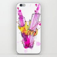 Sublimation iPhone & iPod Skin