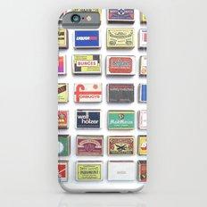 Strike Slim Case iPhone 6s