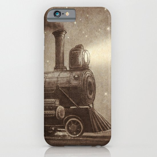 Rooftoppers - Chapter Six  iPhone & iPod Case