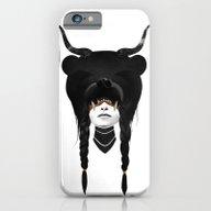 Bear Warrior iPhone 6 Slim Case
