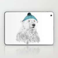 Bob II Laptop & iPad Skin