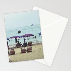Patong Beach Stationery Cards