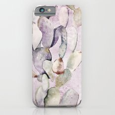Prickly Pear Patch pt3. Slim Case iPhone 6s