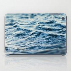 Ocean Magic iPad Case