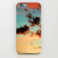 It was a beautiful day - photography  iPhone 6 Slim Case