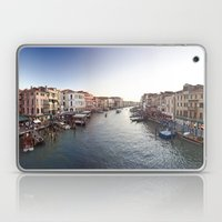 italy - venice - widescreen_555-557 Laptop & iPad Skin