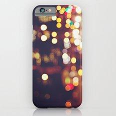 San Francisco Blur Slim Case iPhone 6s