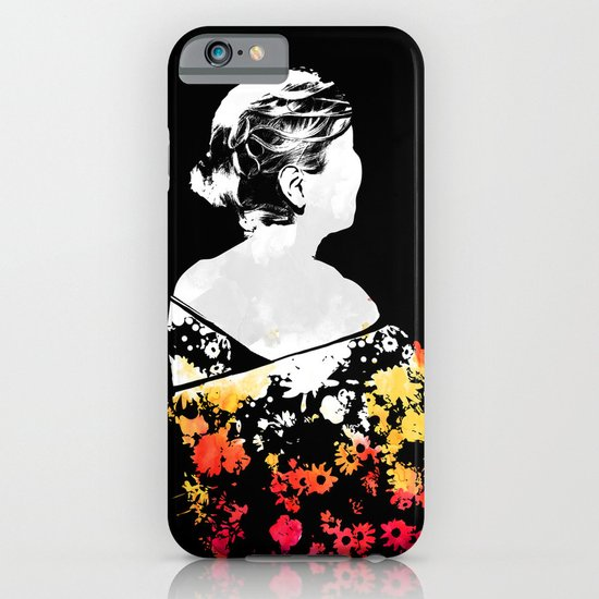 Gone with the wind iPhone & iPod Case