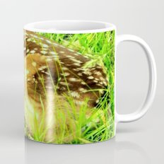 Hidden in the High Grass Mug