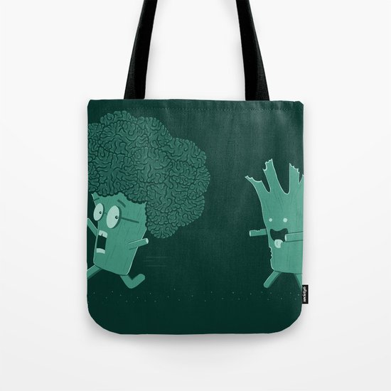 So Many Brains! Tote Bag