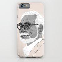 Hayao Miyazaki iPhone 6 Slim Case