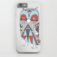 Urban Owlfitters iPhone 6 Slim Case