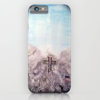 iPhone & iPod Case featuring Never Forget  by Kr_design