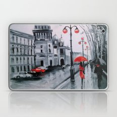 St. Petersburg Admiralty… Laptop & iPad Skin