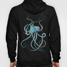 Drunk Octopus Hoody