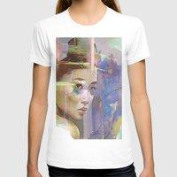 japanese T-shirts featuring Izanami goddess Japanese by Ganech joe