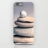iPhone & iPod Case featuring Balancing Rocks by Loaded Light Photography