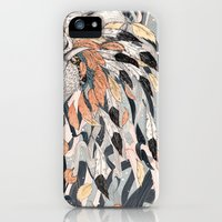 iPhone 5s & iPhone 5 Cases featuring Magic Breeze by Sandra Dieckmann