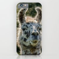 Llama iPhone 6 Slim Case