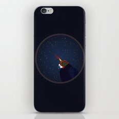 Falcon iPhone & iPod Skin