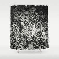 Six Feet Under II Shower Curtain
