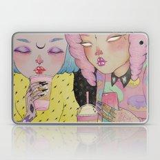 Breakfast Babes Laptop & iPad Skin