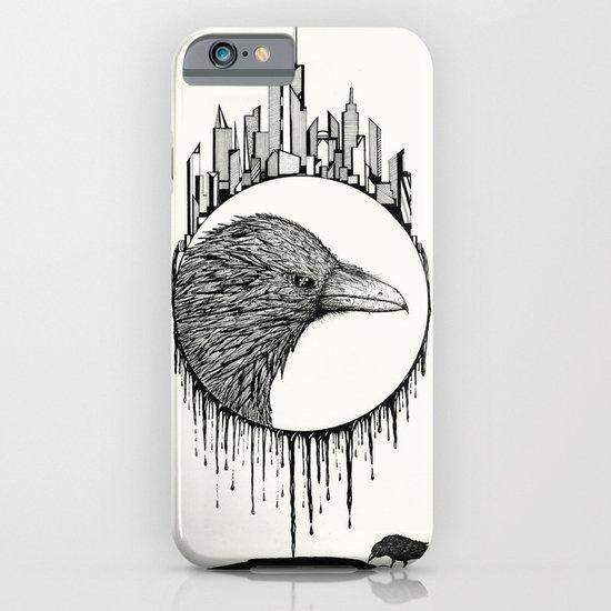 Scavenger iPhone & iPod Case