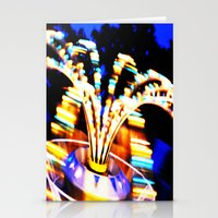 Carnival 4 Stationery Cards