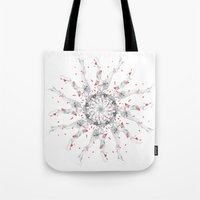 Circuitry Surgery 4 Tote Bag