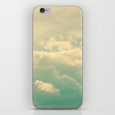 Heavenly 3 iPhone & iPod Skin