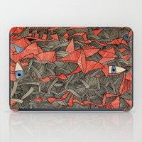- Sensitivity - iPad Case