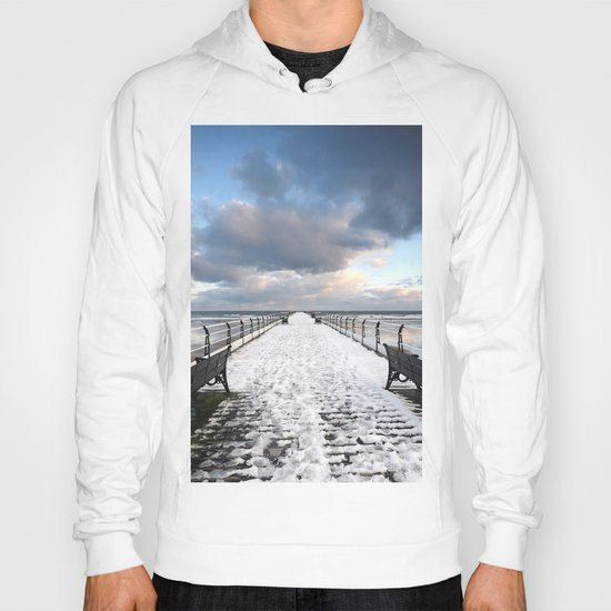 Saltburn by the Sea Hoody