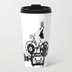 Cinema Paradiso Travel Mug