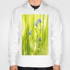 Lovely Morning Meadow Hoody