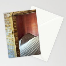 Out - In Stationery Cards