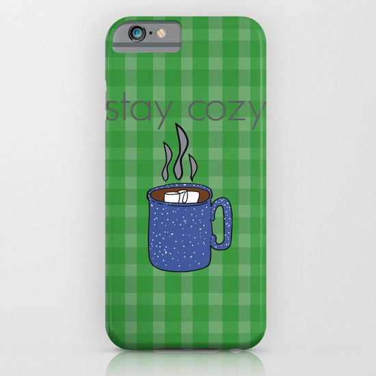 December iPhone & iPod Case