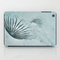 Enigma iPad Case