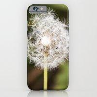A weed. iPhone 6 Slim Case