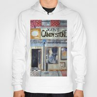 Candy Store Hoody