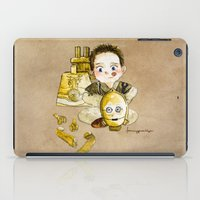 Play Time iPad Case