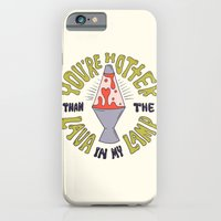 YOU'RE HOTTER... iPhone 6 Slim Case